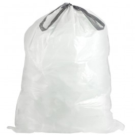 Sample Of 13 Gallon Extra Tall Drawstring, Jr Pack
