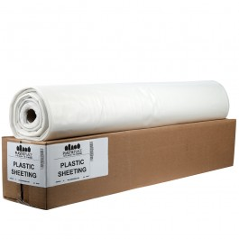Sample Of Extra Heavy Plastic Sheeting