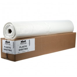 Sample Of Wide Plastic Sheeting