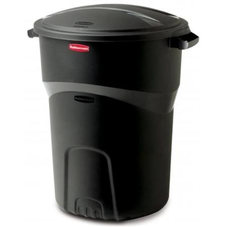 32 Gallon Rubbermaid Roughneck
