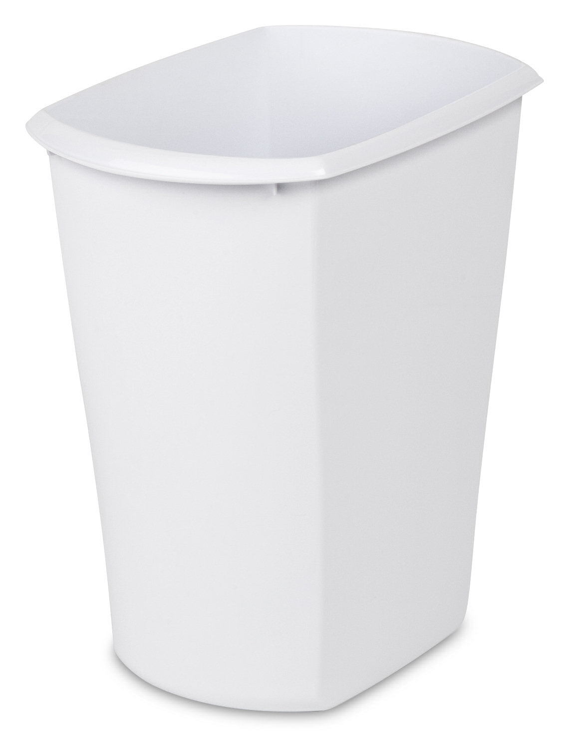 10 Gallon Sterilite Wastebasket